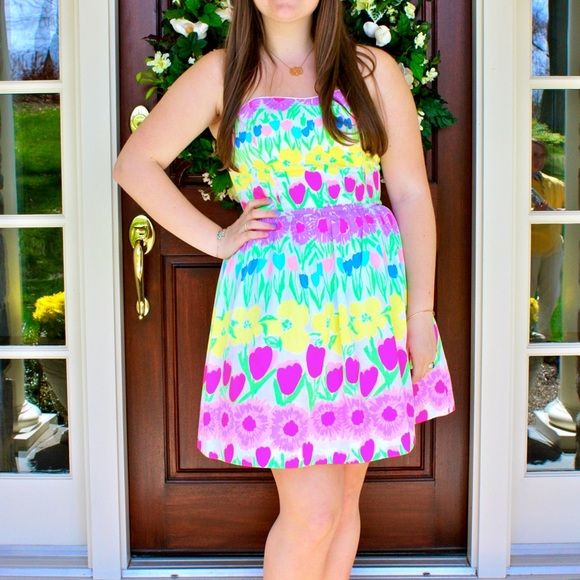 Lilly Pulitzer Dresses & Skirts - Lilly Pulitzer Dress